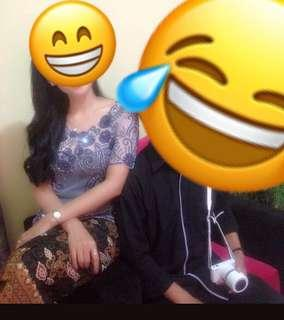 Kebaya Abu