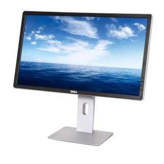 Dell P2314H Monitor  - 23 inch Full HD 1080p LED