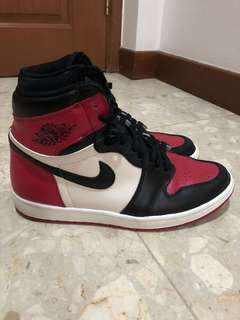 827b0d7d070f0a 🔥INSTOCK🔥 US8 AIR JORDAN 1 AJ1 RETRO HI HIGH SHADOW 2018