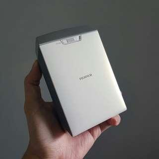 Fujifilm photo printer wireless