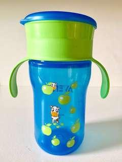 Philips Avent Grown Up Cup 12oz #oct10