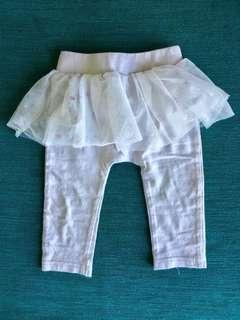 CottonOn baby tutu pants #oct10