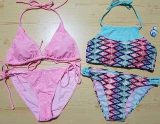 Two-piece Bikini