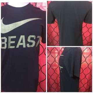 Nike COMBAT Dri Fit
