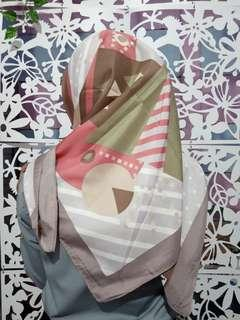 Jilbab nyaman