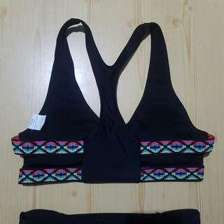 Razor Back Bikini