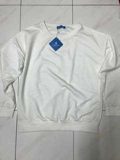 White Sweater #OCT10