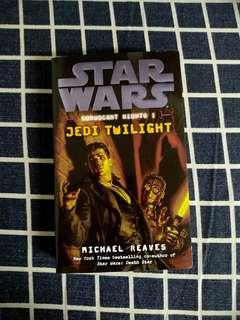 Star wars coruscant nights I Jedi Twilight