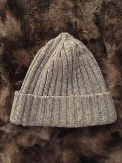 Uniqlo knit toque