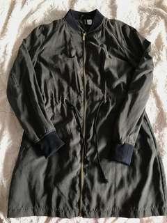 H&M light jacket