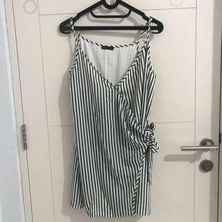 cotton on outer dress