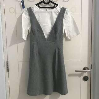 formal dress zara