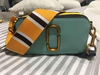 Marc Jacobs Sling Bag (Authentic Grade)