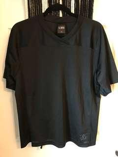 Aritzia jersey top size XS