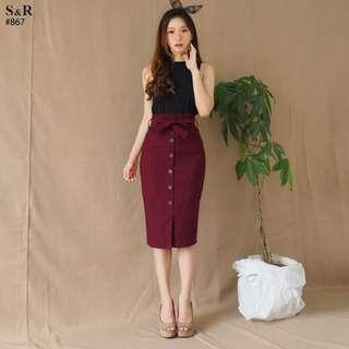 Skirt 7/8