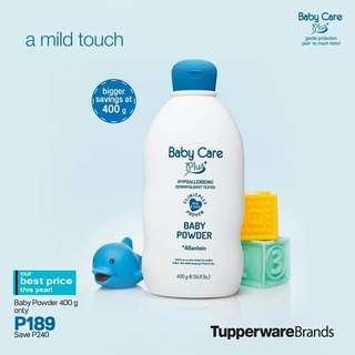 Baby care powder 400ml