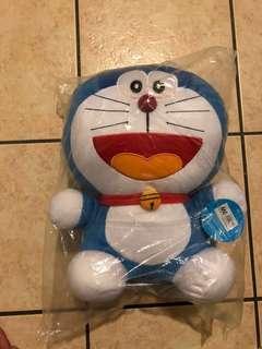 Doraemon 30cm soft toy