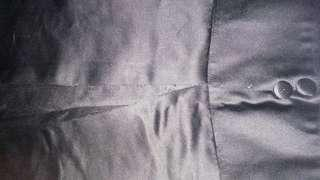 Rok hitam pendek formal #paydaymaret