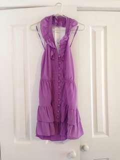 Seduce dress, size 8
