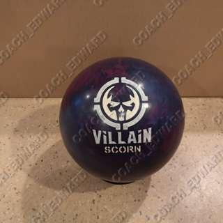 BNIB Motiv Villain Scorn has arrived! (WWR: 14 November 2018)