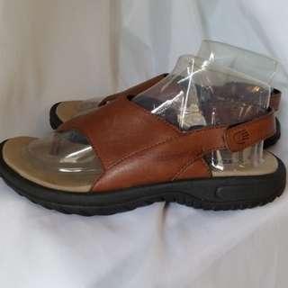 Teva Women Leather Sandal