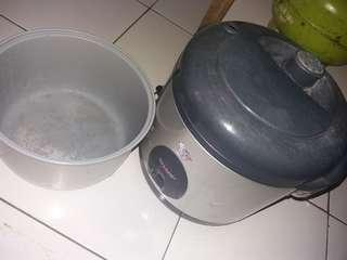 Rice cooker magic com SHARP