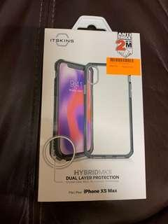 Iphone XS Max Original Crystal Clear Case