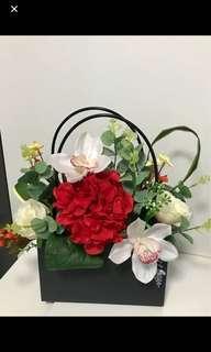 DEEPAVALI FLOWERS / promo