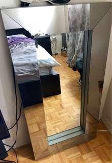 Homesense mirror