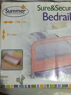 Summer Sure&Secure Bedrail