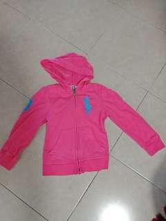 Polo Ralph Lauren Girl Sweater
