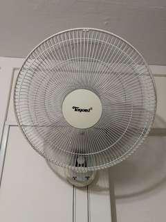 """Electrical Wall Fan_16"""""""