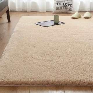 🚚 Cozy & Soft Carpet | Living Room & Bedroom | 7 Colors