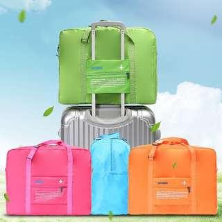 Foldable Travel Bag : Lightweight