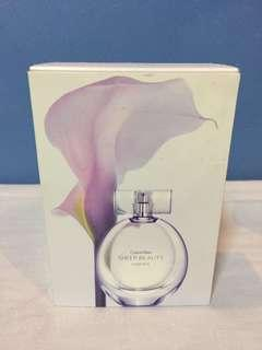 Calvin Klein Sheer Beauty Essence Eau de Toilette Spray 50 mL