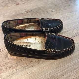 Sebago Womens Loafers