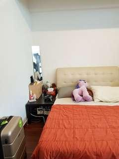 Condo Room in East Coast For Rent $900