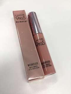 Lakme - 9to5 Mate Mousse Lip & Cheek Color