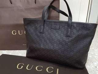 Tas gucci authentic original