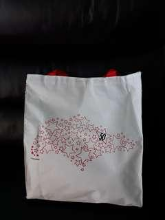 SG50 Starry Tote Bag