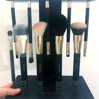 Missha Magnetic Brush Set