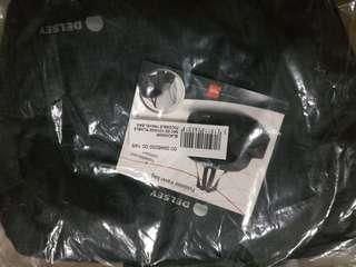 Brand new Delsey Foldable Travel Bag