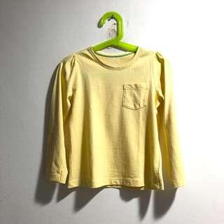 Mothercare basic long sleeve top