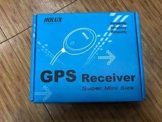 🚚 GPS天線