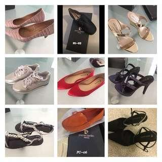 Shoes ( Size 35 to 38)