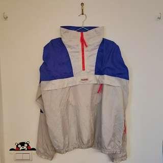 🚚 [ 阿瑋收藏樂 ] Clombia 衝鋒衣 衝鋒外套 復古 古著 收納 男 女 中性