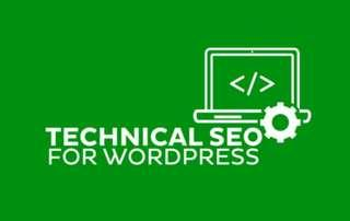 Technical SEO/Wordpress VA