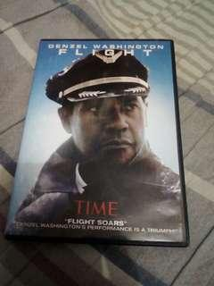 flight original dvd