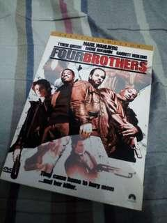brothers original dvd