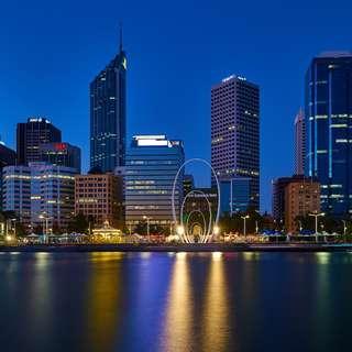 5D4N Amazing Perth, Australia (Muslim Tour)
